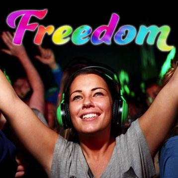 freedom kesa terassi